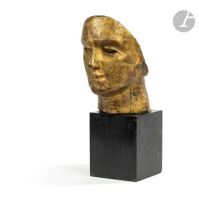 OTHON COUBINE (1883-1969) (OTTOKAR KUBINOU...