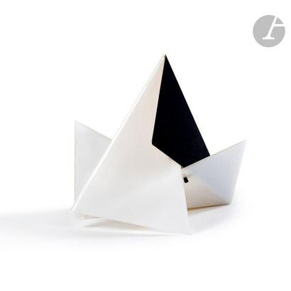 BORIS JEAN LACROIX (1902-1984) DESIGNER &...