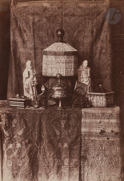 Alphonse François Jeanrenaud (1835-1895)...