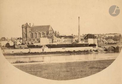Photographe non identifié Montereau-Fault-Yonne,...