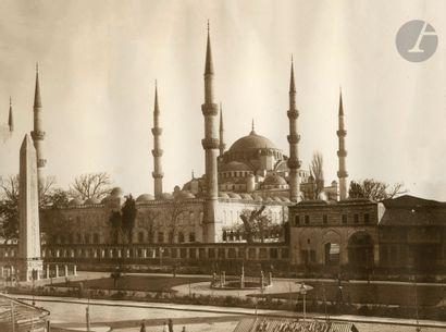 Photographe non identifié Turquie, c. 1900....