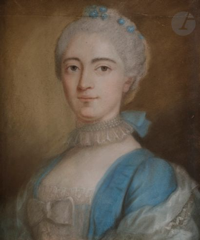Charles-Alexis HUIN (Nancy, 1732 - Paris,...