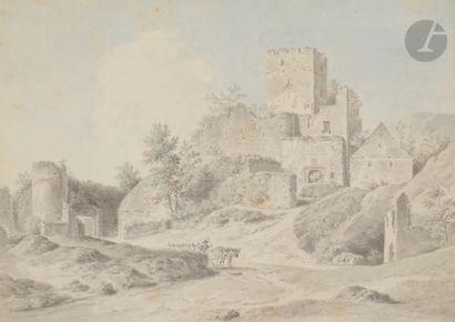 Alexis-Nicolas PÉRIGNON (Nancy 1726 - Paris...