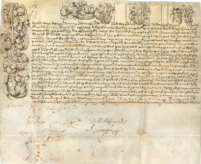 Prospero Lambertini, BENOIT XIV (1675-1758)...