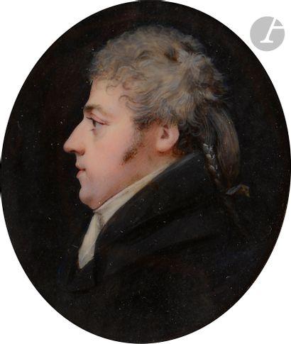 Charles BOURGEOIS (Amiens, 1759 - Paris,...