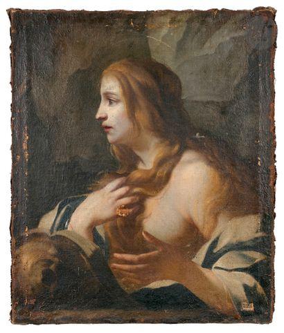 Attribué à Jacques BLANCHARD (1600 - 1638)...