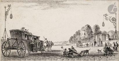 Jeanne Françoise Ozanne (1735-1795) Pl. 5...