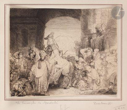 Rembrandt Harmensz. van Rijn (1606-1669)...