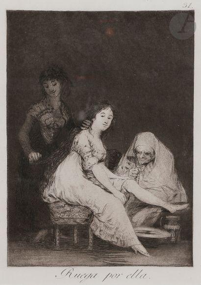 Francisco de Goya y Lucientes (1746-1828)...