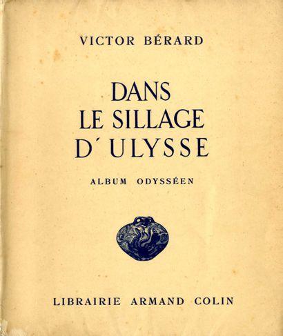 BOISSONNAS, FRÉDÉRIC (1858-1946) Dans le...