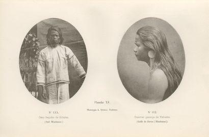 MONTANO, JOSEPH (1844-1915) Rapport à M....