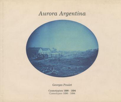 POULET, GEORGES (1848-1921) Aurora Argentina....