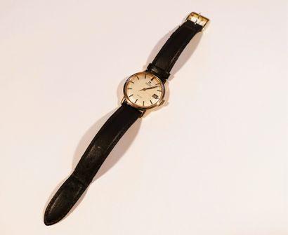 OMEGA Automatic de Ville.  Montre bracelet...
