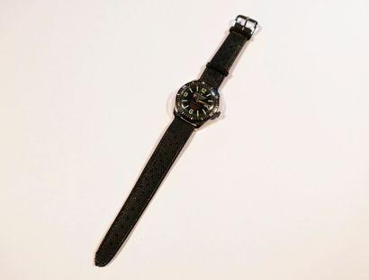 STARMASTER  Montre bracelet pour homme en...