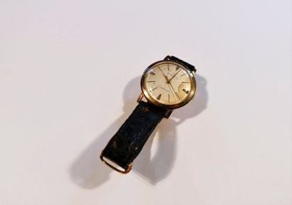 ETERNA-MATIC  Montre bracelet pour homme...