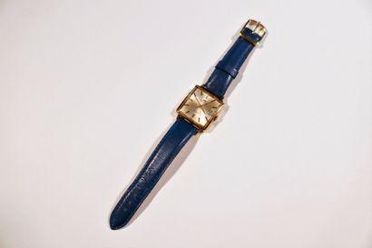 MOVADO Kingmatic  Montre bracelet pour homme...