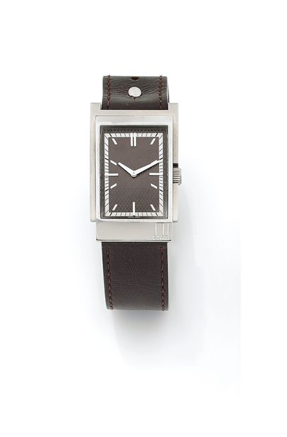 Alfred DUNHILL.  Ref 8035. Vers 2010  N°UF...