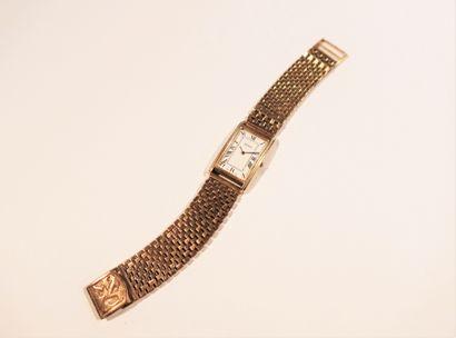 TISSOT Vers 1990  Montre bracelet pour homme...