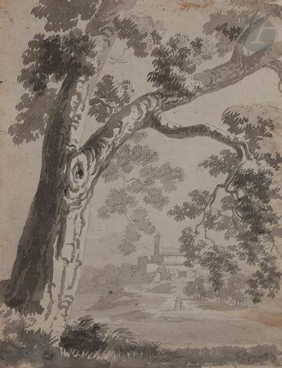 Fleury ÉPINAT (Montbrison 1764 - Lyon 1830)...