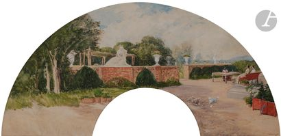Giuseppe PALIZZI (Lanciano 1812 - Paris 1888)...