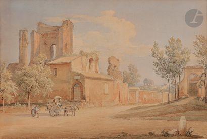 Jacques Henri JUILLERAT (Moutier 1777- Bern...