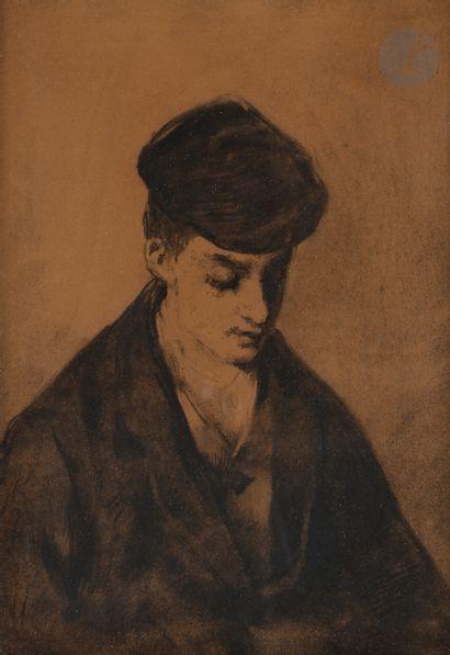 Augustin Théodule RIBOT (Saint-Nicolas-d'Attez...