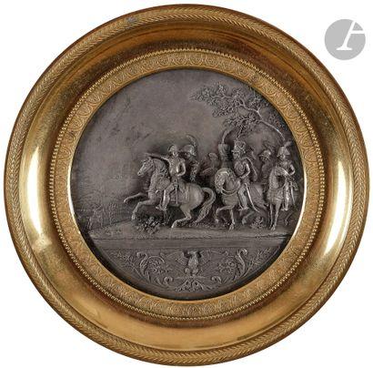 Jacques Frédéric KIRSTEIN (1765-1838) La...