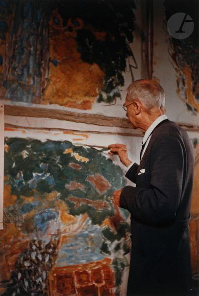 Gisèle Freund (1908-2 000) Pierre Bonnard...