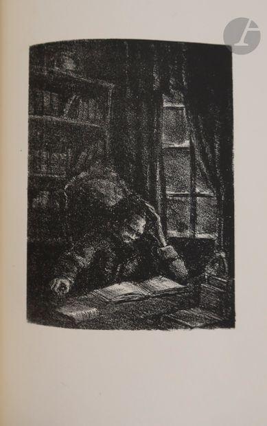 POE (Edgar-Allan) - BUSONI (Rafaello). The...