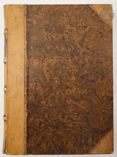 GIRARD (Antoine). Les Peintures sacrées sur la Bible. Paris : Antoine de Sommaville,...