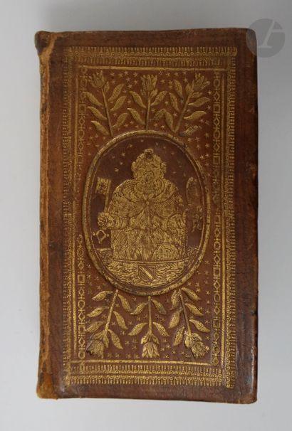 HOSSCHE (Sidronius de) - VAN DER BEKE (Guillaume). Elegiarum libri sex. Item Guilielmi...