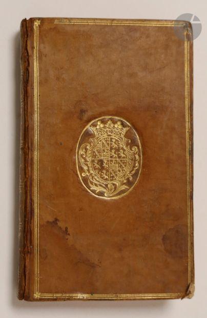 BOUDIER DE VILLEMERT (Pierre-Joseph). L'Andrometrie,...