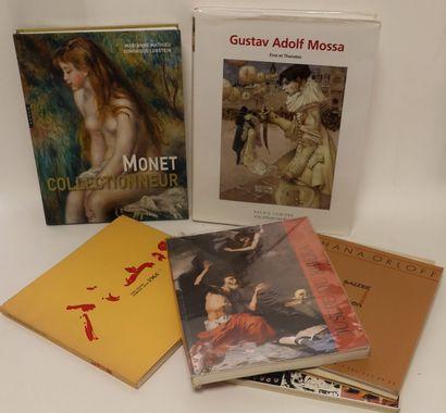 [MUSÉE – CATALOGUE D'EXPOSITION] Ensemble...