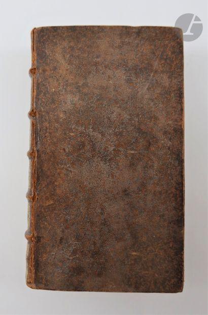 [LAUNAY (François de)]. Nouveau traité du droit de chasse, avec un recueil des Ordonnances,...