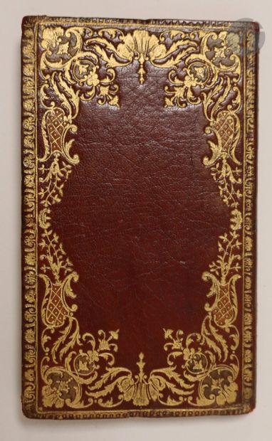 [COCHIN (Charles Nicolas)]. Explication des peintures, sculptures et gravures, de...