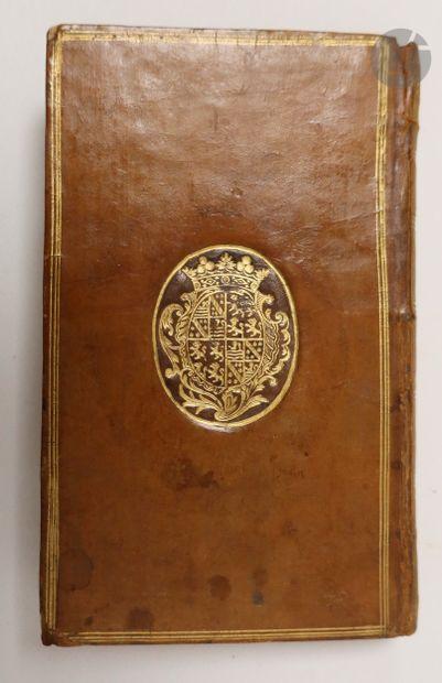 BOUDIER DE VILLEMERT (Pierre-Joseph). L'Andrometrie, ou examen philosophique de...