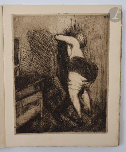 GOURMONT (Remy de) - GEETERE (Frans De)....