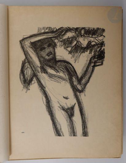 GOURMONT (Remy de) - ROUVEYRE (André). Lettres...