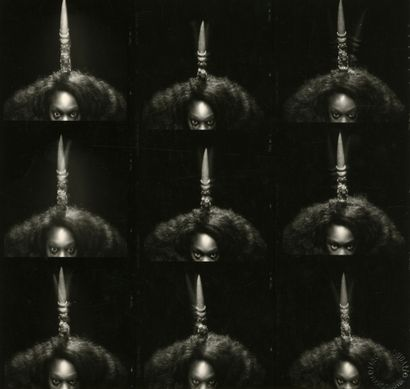 Pascal Houdart (1962) Expositions multiples,...