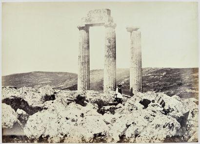 Dimitrios Constantin (attribué à) Grèce,...