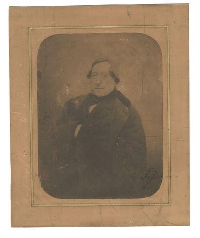 Paul Nadar (1856-1939) - Félix Nadar (1820-1910) Musique classique, c. 1860-1890....