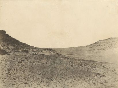 John Beasley Greene (1832-1856) Voyage dans...