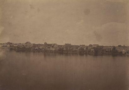 Charles-Edouard Hocquard (1853-1911) Hanoi....
