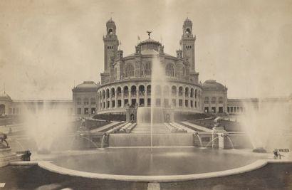 Francis Frith (1822-1898) Ancien palais du...