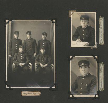 Photographe non identifié Japon, c. 1920-1935....