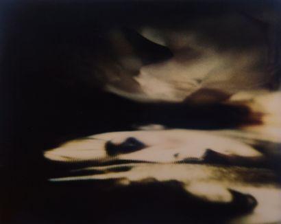 Michèle Reuland Eros leaves Psyché, 1998....