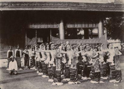 Photographe non identifié Birmanie, c. 1900....