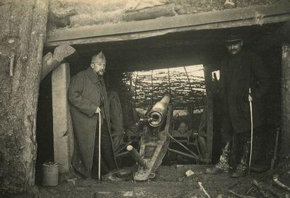 Photographe non identifié Première Guerre...