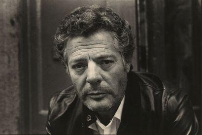 Fredrich Cantor (1944) Marcello Mastroianni,...