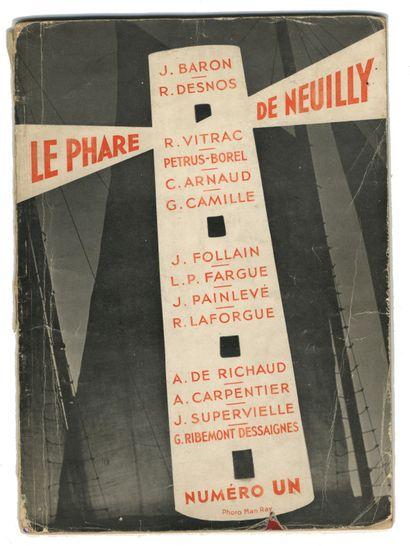 Lise Deharme (dir.) Le Phare de Neuilly,...